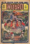 Cover For The Wizard 33