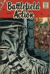 Cover For Battlefield Action 19