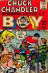 Cover For Boy Comics 119
