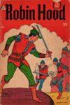 Cover For Robin Hood 1