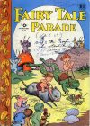 Cover For 0069 Fairy Tale Parade