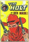 Cover For Tim Holt 26