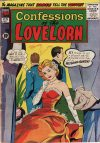Cover For Confessions of the Lovelorn 95