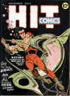 Cover For Hit Comics 5