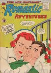 Cover For Romantic Adventures 65