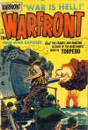 Cover For Warfront 15