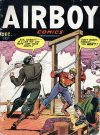 Cover For Airboy Comics v4 11