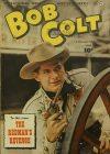 Cover For Bob Colt 8