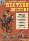 Cover For Western Roundup 23