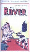 Cover For The Rover 1006