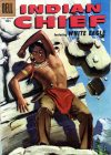 Cover For Indian Chief 25