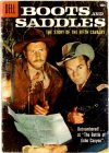 Cover For 0919 Boots and Saddles