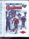 Cover For The Champion 1354