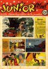 Cover For Junior Films 36 La última frontera