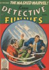 Cover For Keen Detective Funnies 12 v2 8