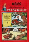 Cover For The Adventures of Peter Wheat 29
