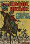 Cover For Wild Bill Hickok 15