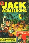 Cover For Jack Armstrong 8
