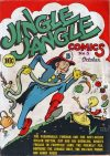 Cover For Jingle Jangle Comics 5