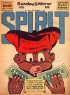 Cover For The Spirit (1945 12 9) Sunday Mirror