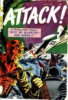 Cover For Attack! 5