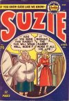 Cover For Suzie Comics 75