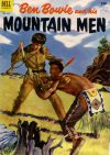Cover For 0443 Ben Bowie and his Mountain Men