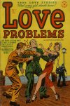 Cover For True Love Problems and Advice Illustrated 9