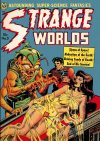 Cover For Strange Worlds 5