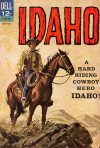 Cover For Idaho 1
