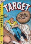 Cover For Target Comics v9 11