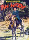 Cover For Tim McCoy 16