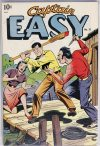 Cover For Captain Easy 15