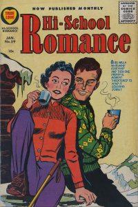 Large Thumbnail For Hi-School Romance 59
