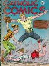 Cover For Catholic Comics v3 10