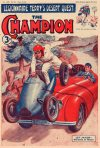 Cover For The Champion 1596