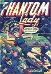 Cover For Phantom Lady 2