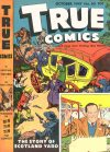 Cover For True Comics 65