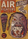 Cover For Air Fighters Comics v1 8
