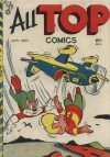 Cover For All Top Comics 6