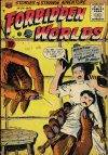Cover For Forbidden Worlds 54