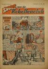 Cover For Sjors Van De Rebellenclub 36