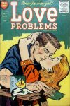 Cover For True Love Problems and Advice Illustrated 34