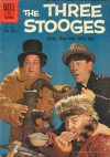 Cover For 1078 The Three Stooges