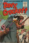 Cover For Davy Crockett 2
