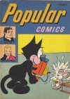 Cover For Popular Comics 130