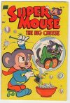 Cover For Supermouse 25