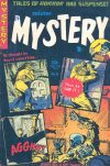 Cover For Mister Mystery 9