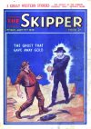 Cover For The Skipper 463
