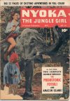 Cover For Nyoka the Jungle Girl 47